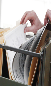 اقدامات شرکت تازه تاسیس برای پرونده مالیاتی
