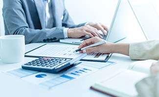 شرکت مشاور مالی