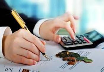 موسسه خدمات مالی و حسابداری