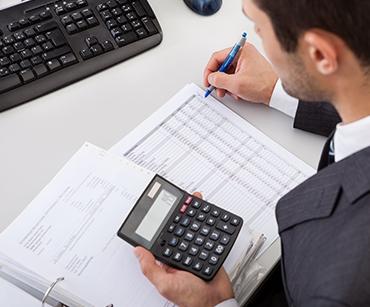 مراحل انجام حسابداری در یک شرکت