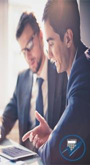 خدمات حسابداری و مشاوره مالیاتی