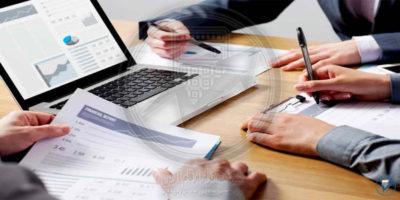 حسابداری شرکت های تضامنی